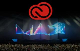 Adobe Max 2015 CreativeSync