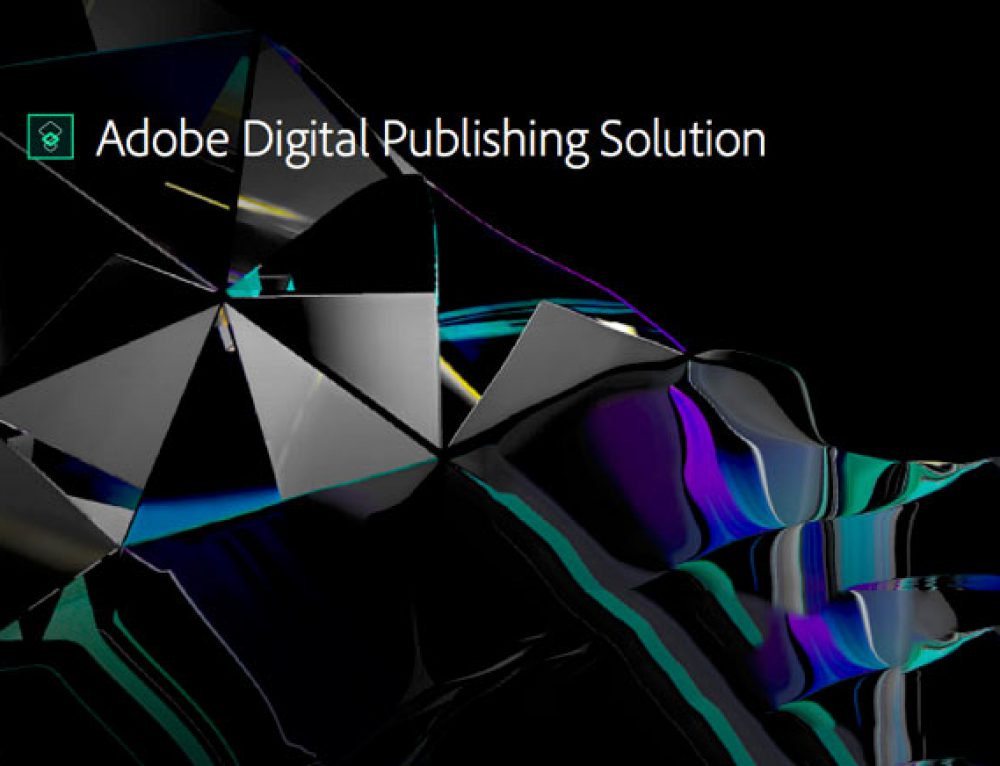 Helt ny Digital Publishing Solution
