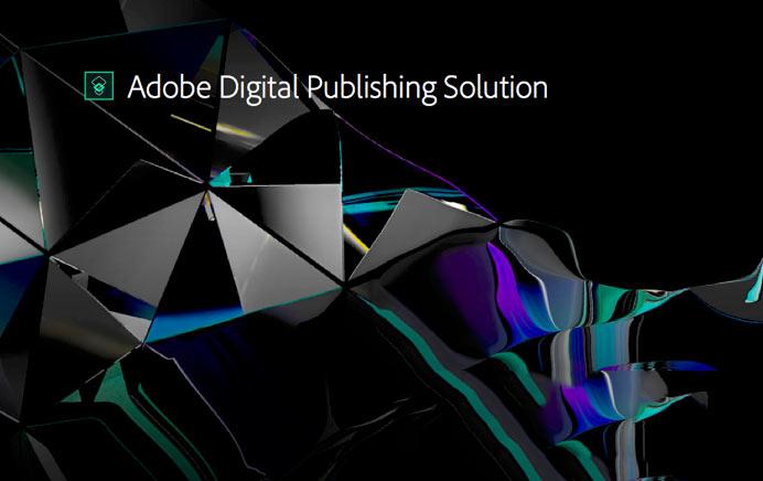 Adobe Digital Solution