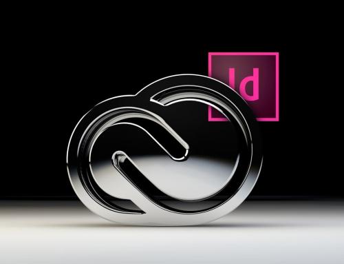 Ny udgave af Adobe InDesign CC (2015)
