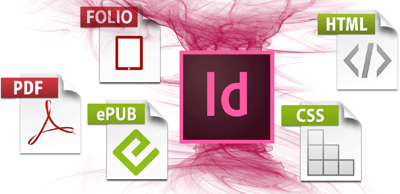 professionelt kursus i output til mobile enheder fra adobe indesign