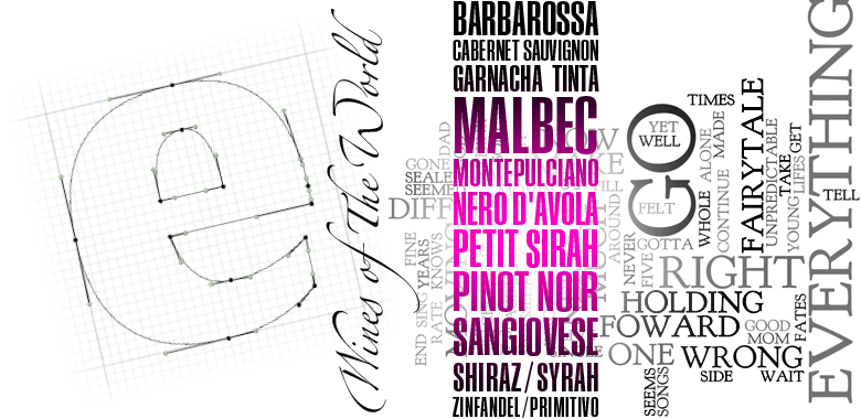 professionelt kursus i typografi med adobe indesign
