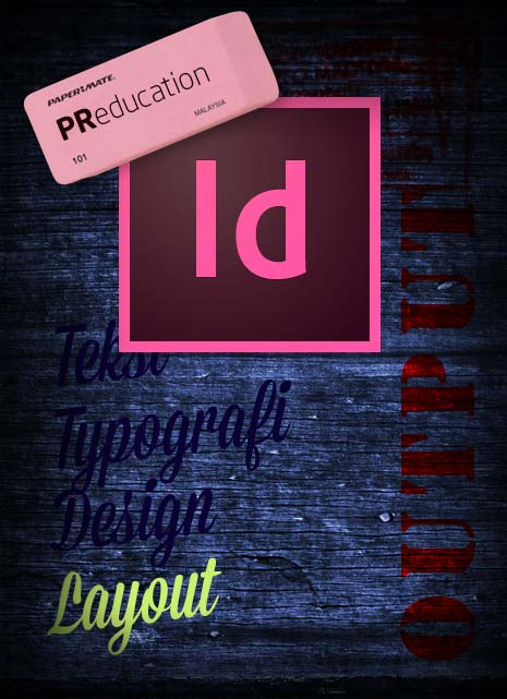Profesionelle kurser i adobe indesign