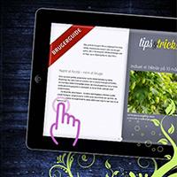 kurser i web og digital publisering