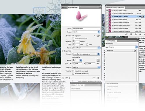 eBøger fra InDesign