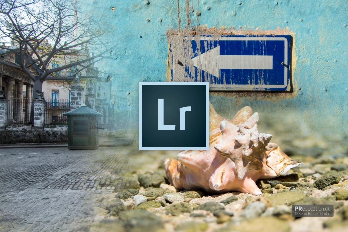 Adobe Lightroom CC News