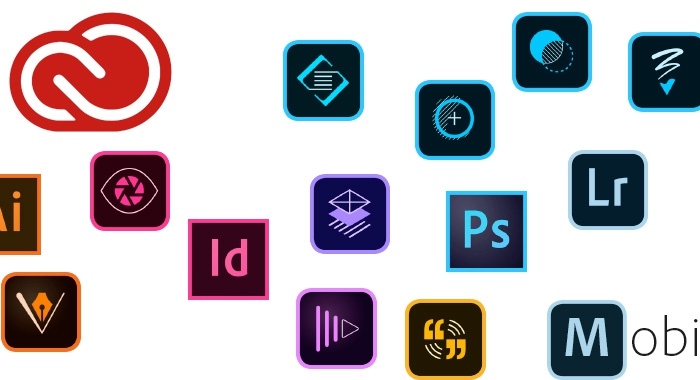 Kursus i Adobe Creative Cloud og CreativeSync