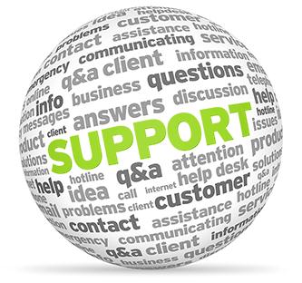 Gratis support hos PReducation
